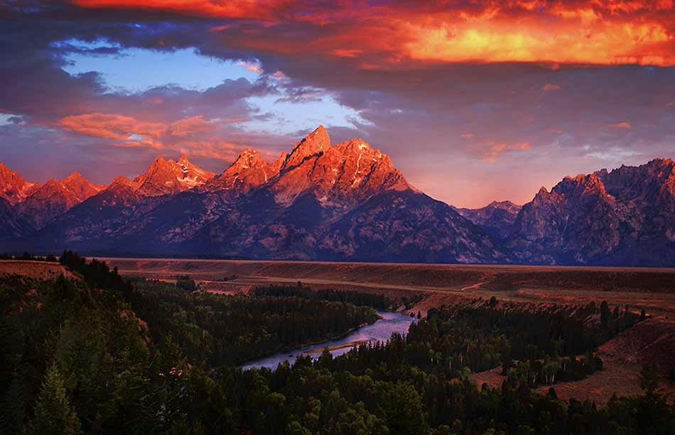 Grand Teton National Park Photography and Travel Guide image