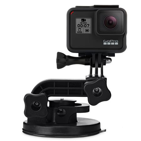 gopro suction cup mount image