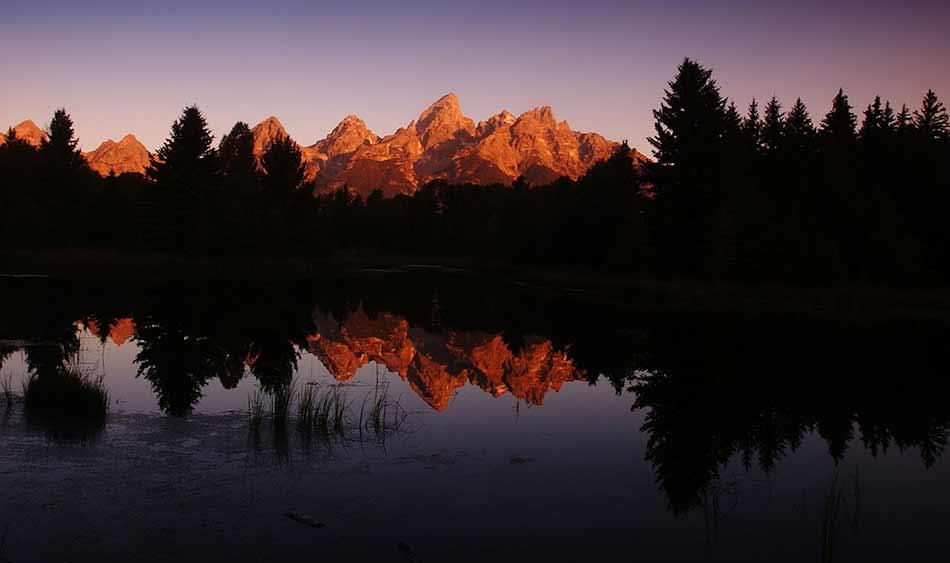 grand teton national park photography image
