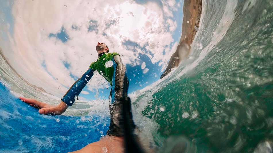 best accessories for gopro image