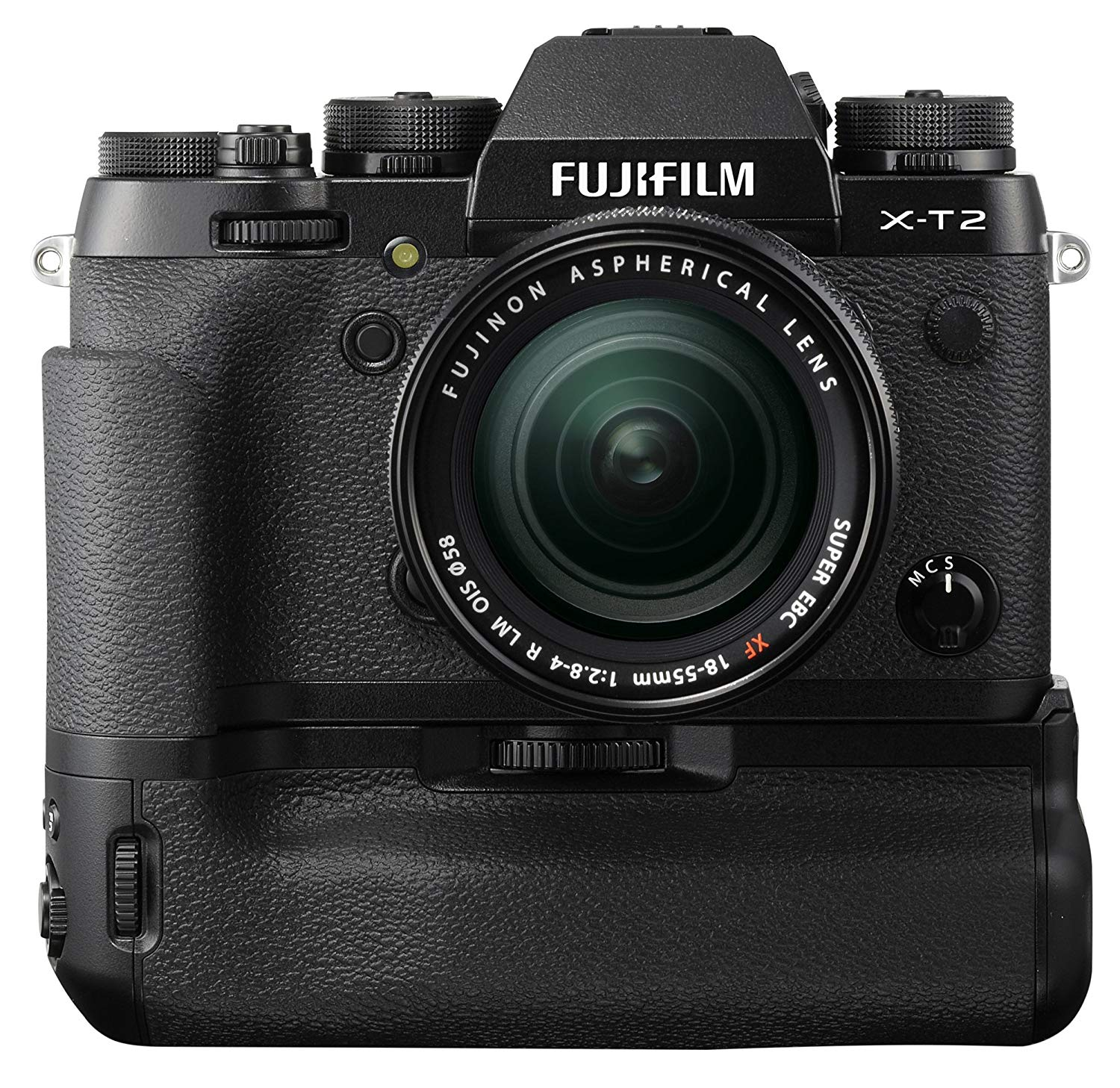 Fujifilm X T2 Build and Handling 3 image