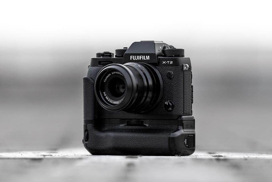 Fujifilm X T2 Review image