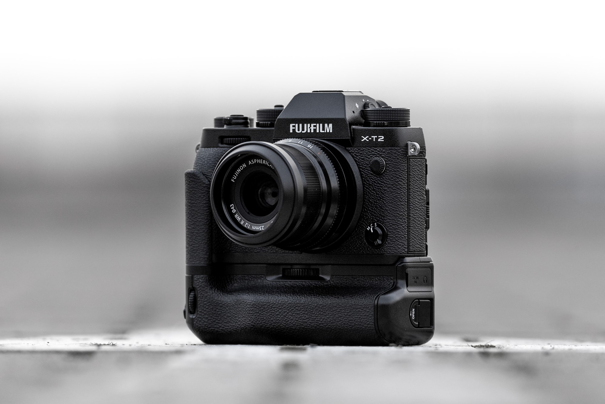Fujifilm X T2 Review image