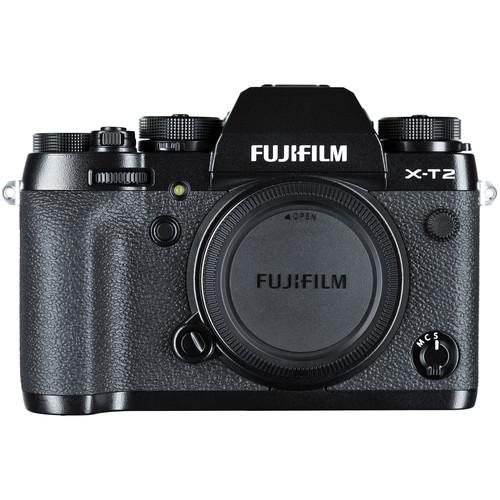 Fujifilm X T2 Specs 1 image