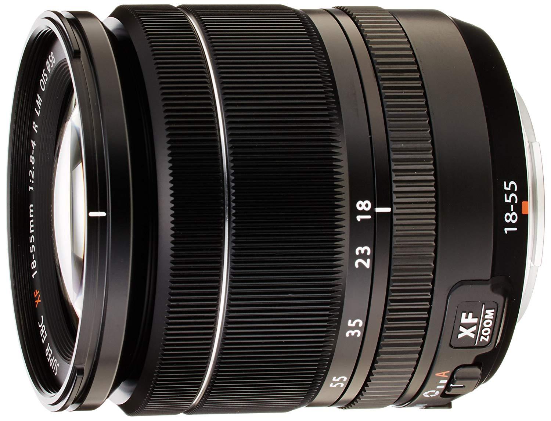 Fujifilm X T2 Lenses image