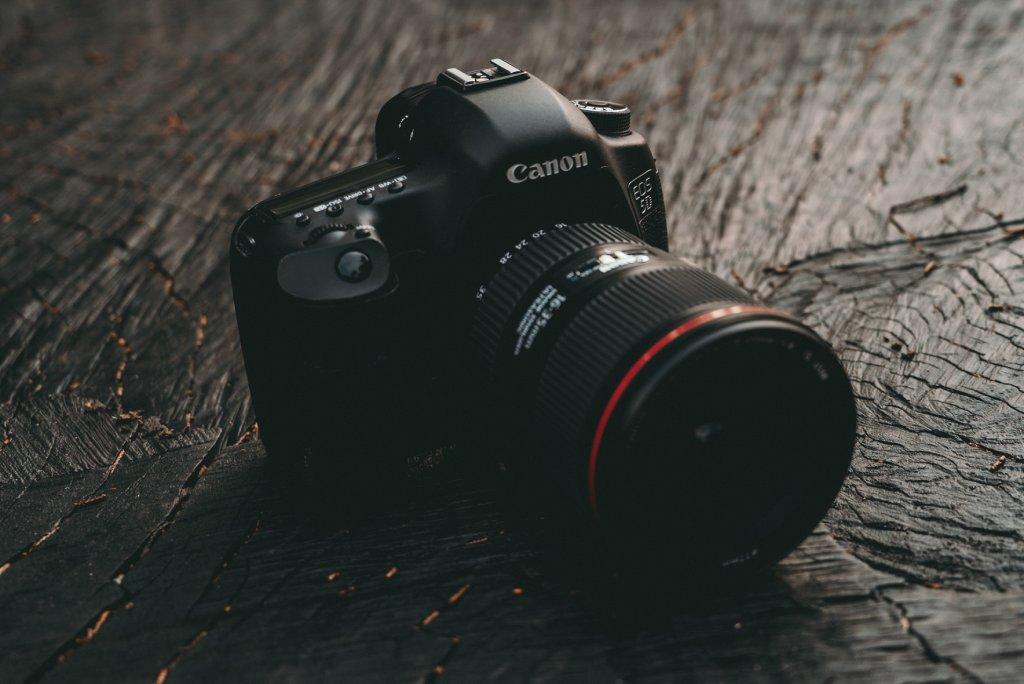 canon cameras image