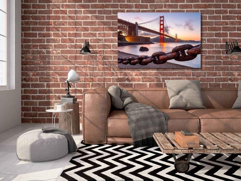 What to Look for in an Acrylic Print image