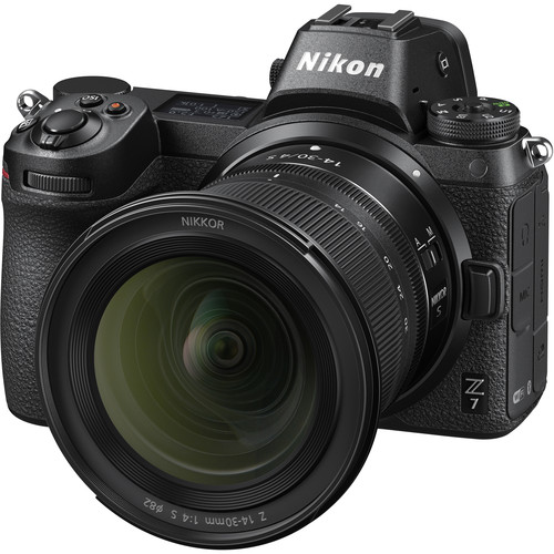 nikon 14 30mm f4 s price image