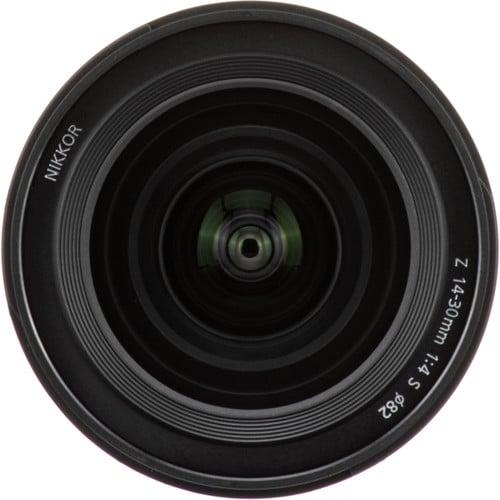 nikon 14 30mm f4 s specs image