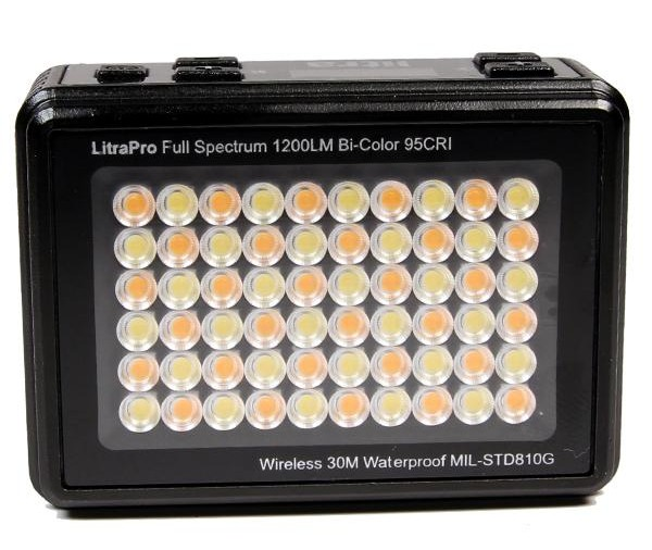 Best Photography Lighting Equipment LitraTorch LitraPro 1 image