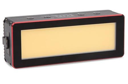 best photography lighting equipment aputure al mw 1 image