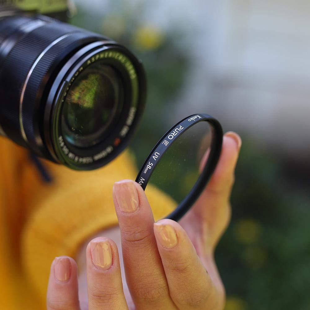 photography gift ideas kenko uv 1 image