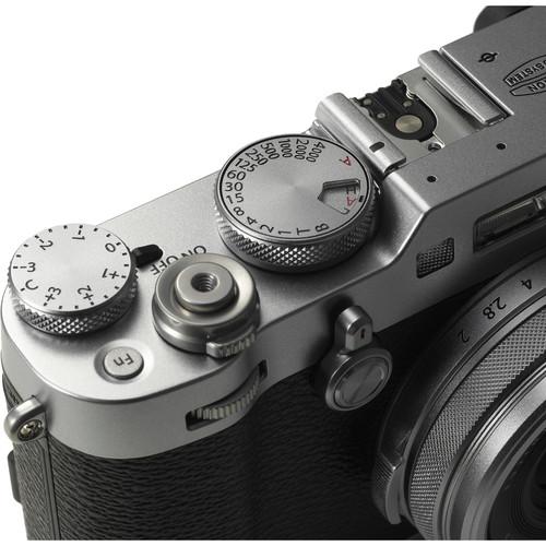 Fujifilm X100F Body Design 1 image