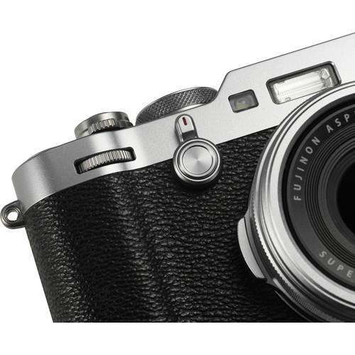 Fujifilm X100F Body Design 2 image