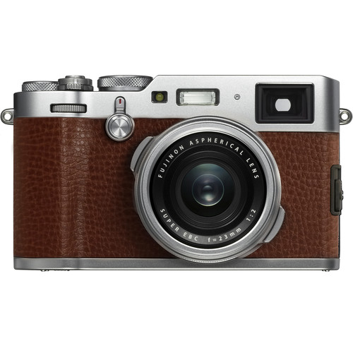 Fujifilm X100F Lens 1 image