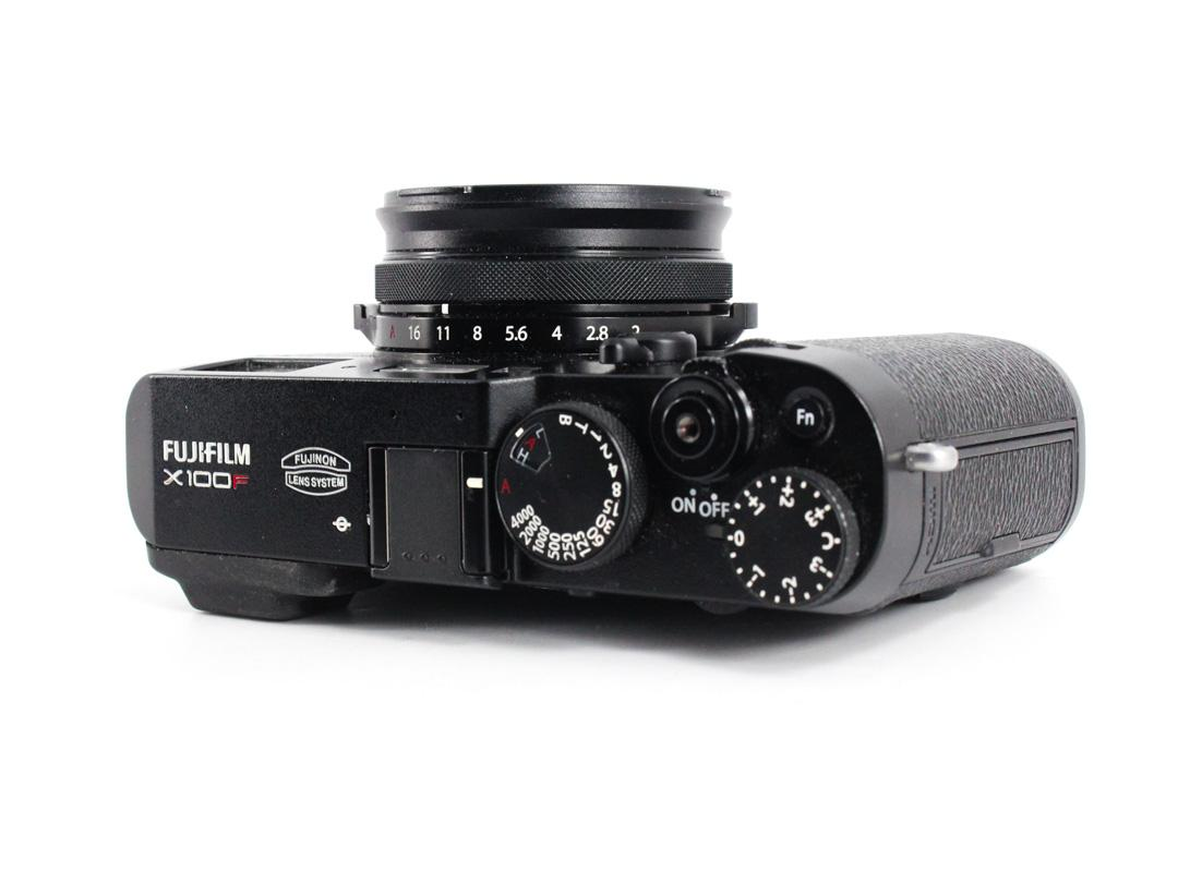 Fujifilm X100F Price image