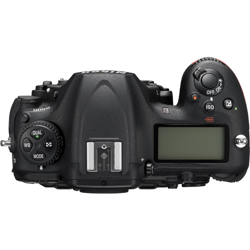Nikon D500 features 2 image