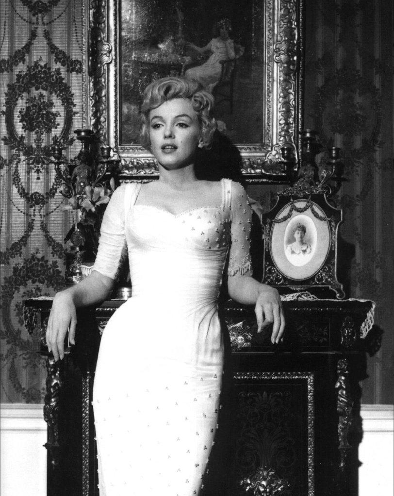 marilyn monroe movies image