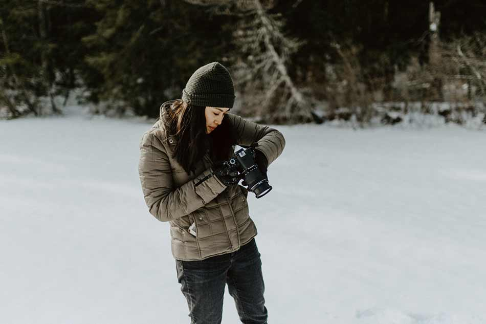 4 Beginner Photography Questions You Should Stop Asking image