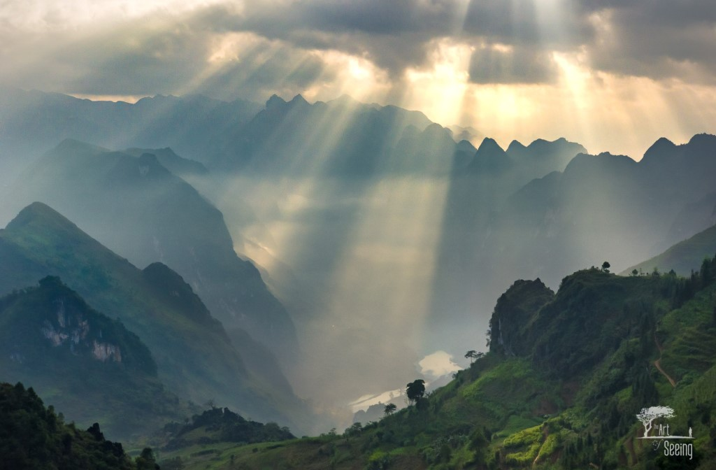 vietnam travel guide mountains 1 image