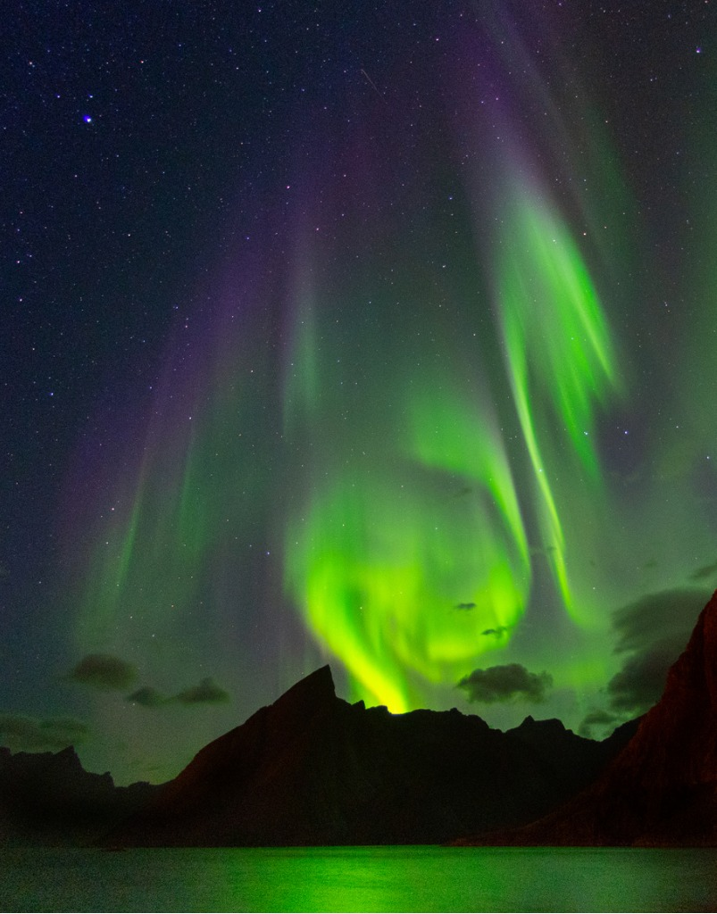 When Can You See the Northern Lights