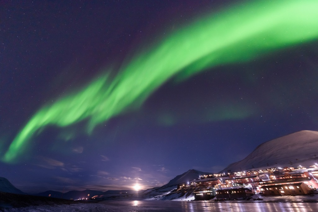 Where to See the Northern Lights Norway 1 image