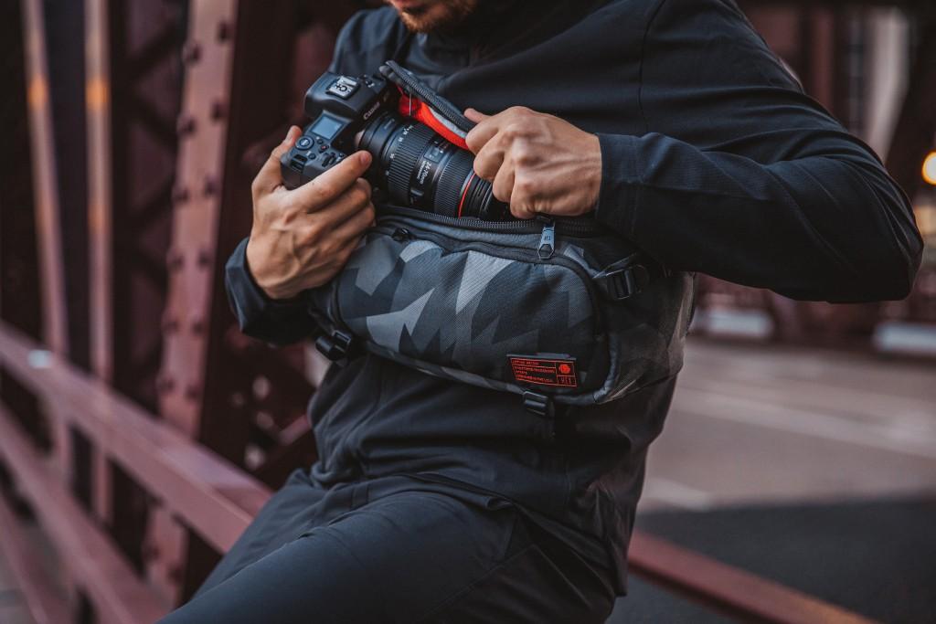 hex ranger sling 3 image
