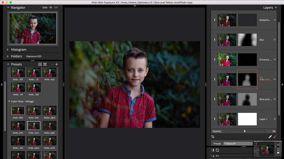 how to use layers to enhance an image image