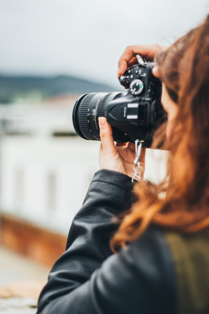 What Are The Basic Camera Parts And How Do Cameras Work