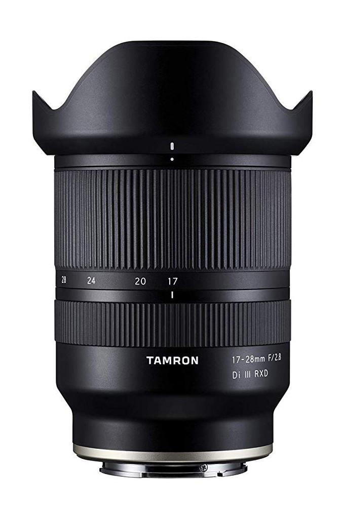 tamron 17 28 image