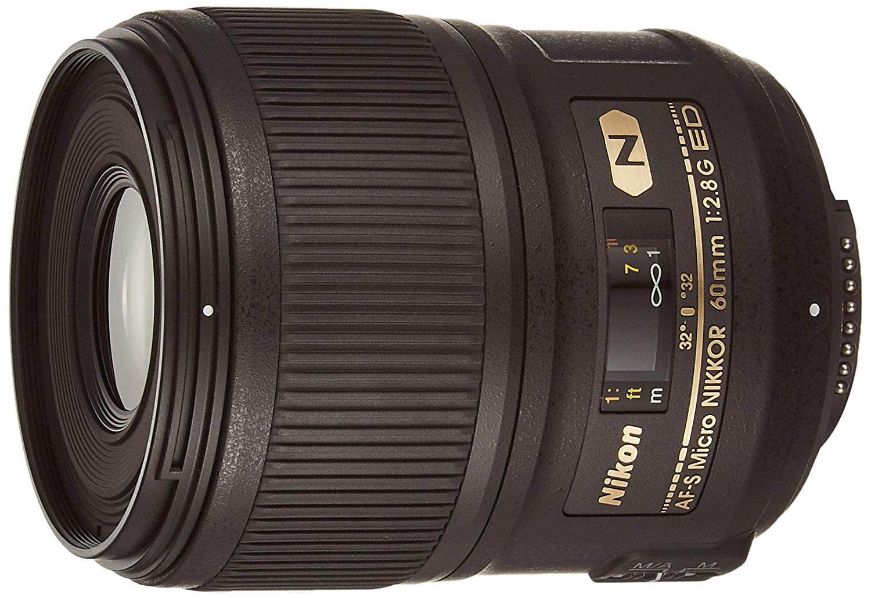 Nikon D3 Lenses image