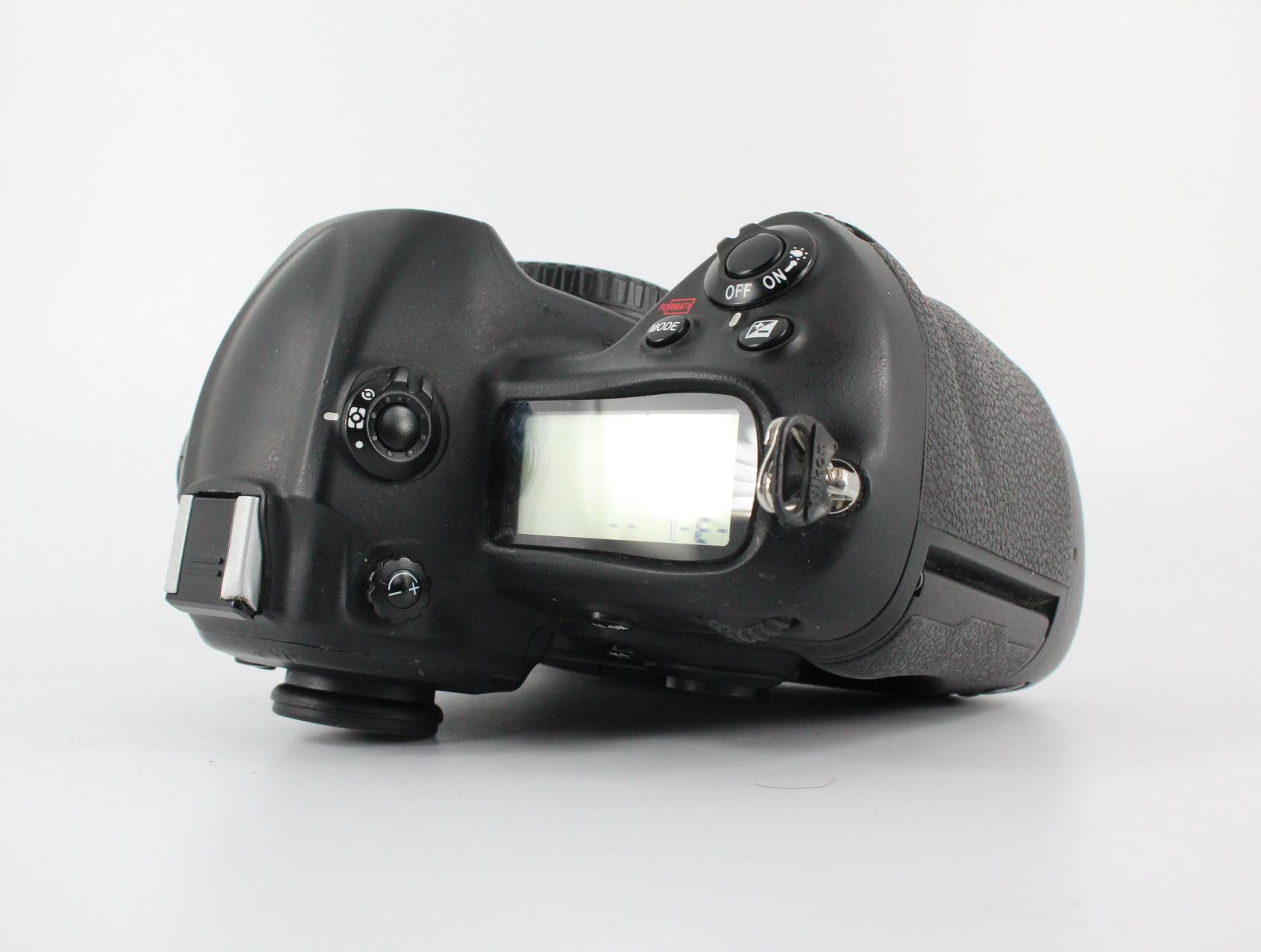 Nikon D3 Price image