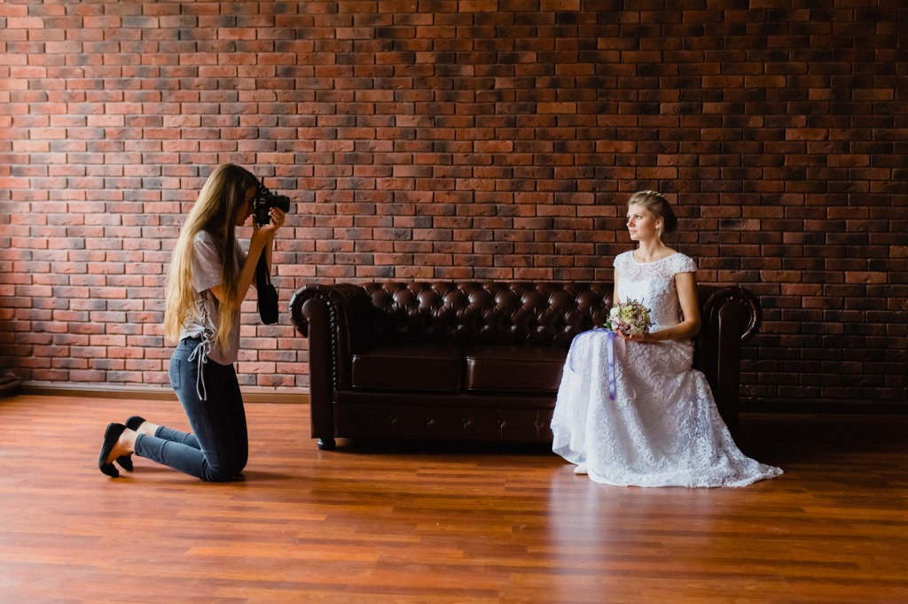 Become a wedding photographer 2 image