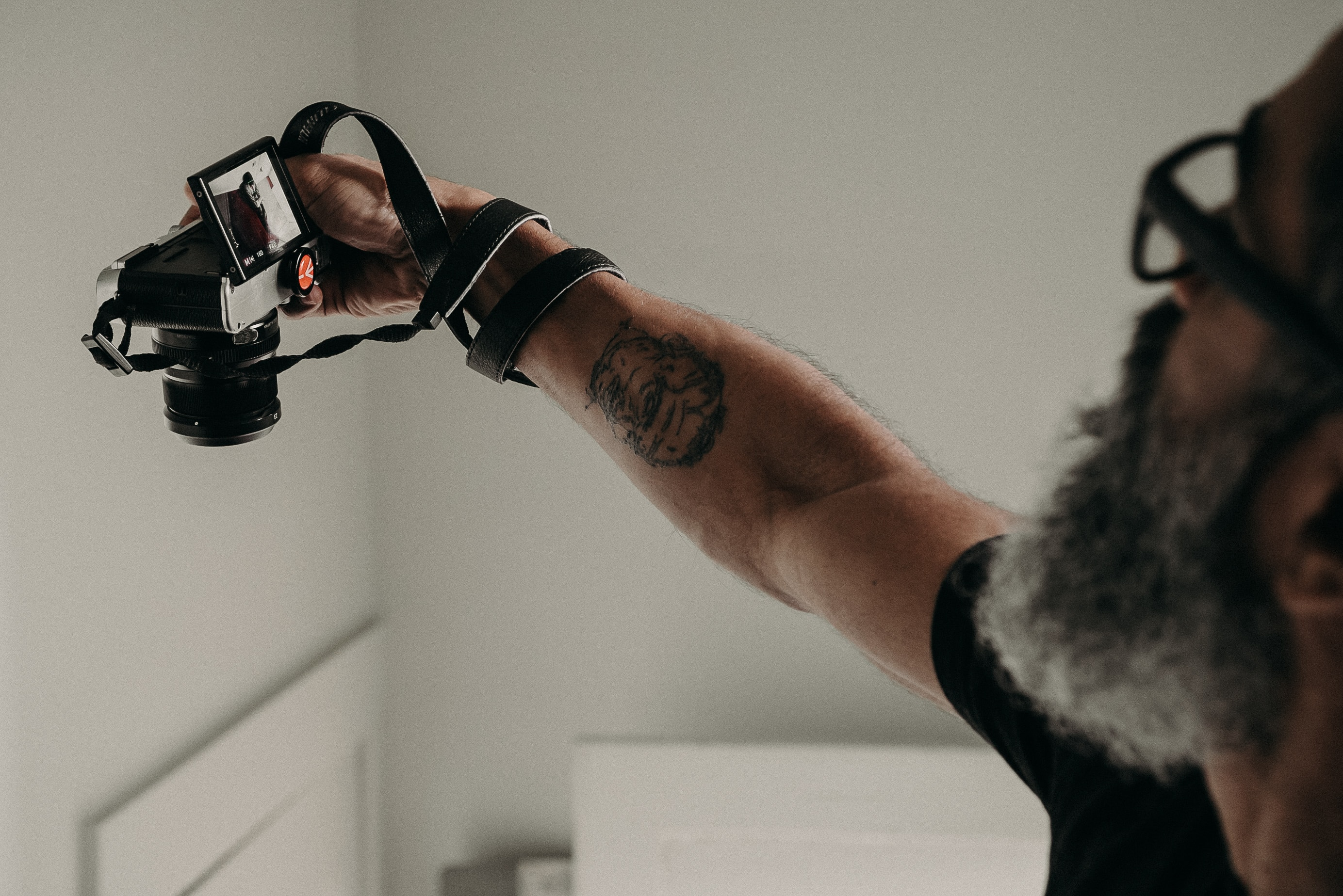 Best Camera Wrist Straps image