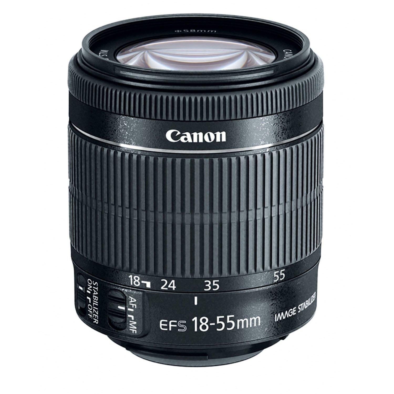 Canon EOS 90D Lenses image