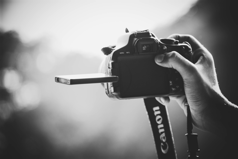 Canon EOS 90D Review image