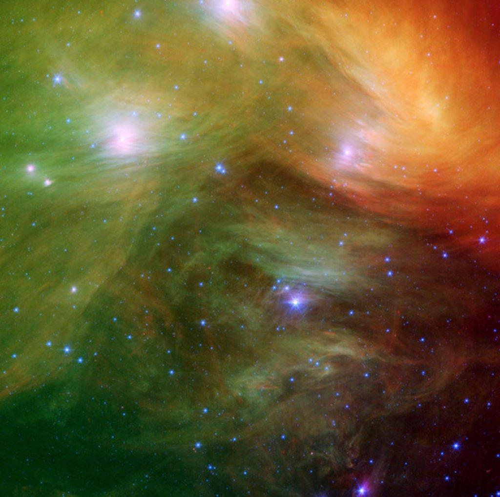 constellation photo image