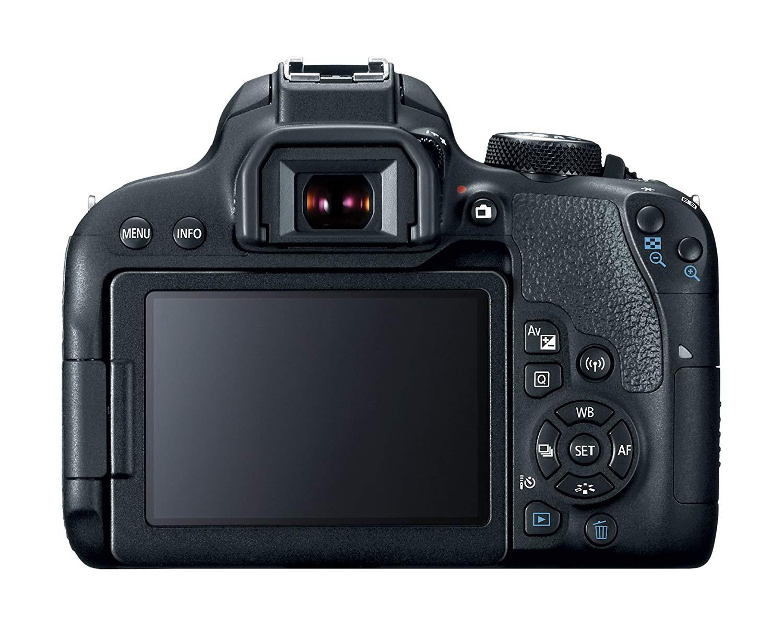 Canon T7i Body Design 1 image