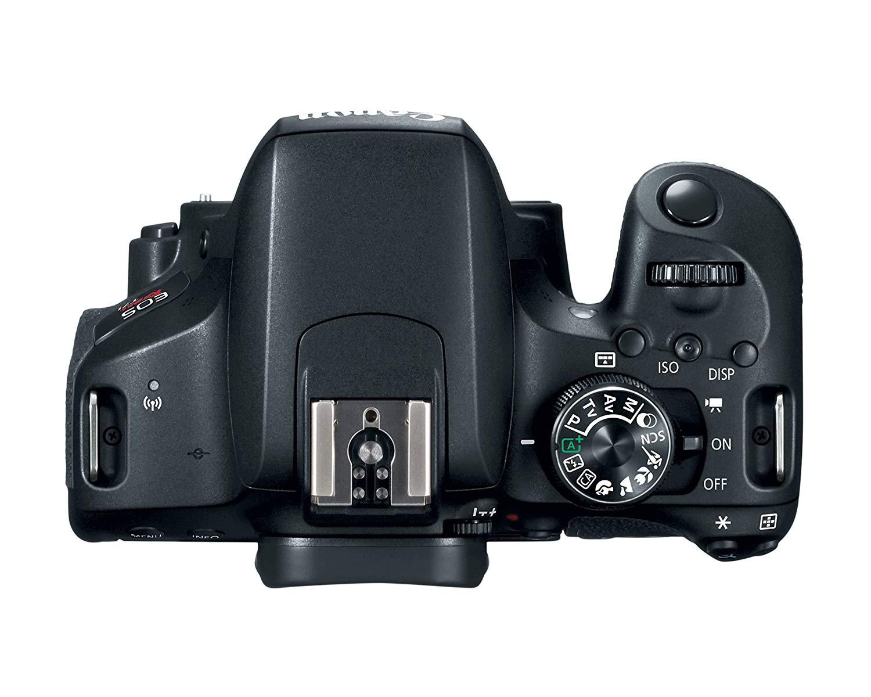 Canon T7i Body Design 2 image