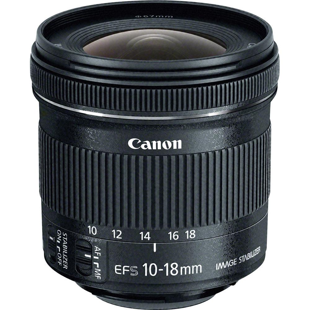 Canon T7i lenses image