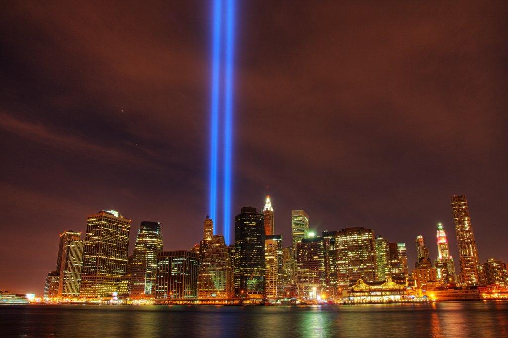 911 memorial image