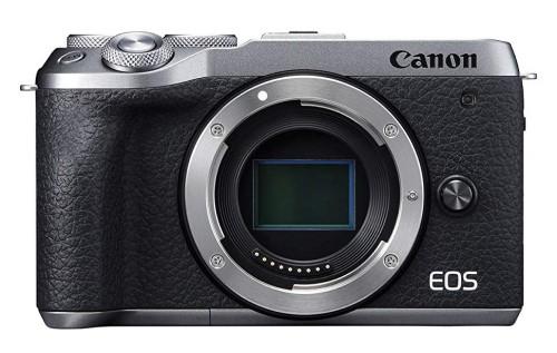 Canon EOS M6 Mark II Specs 1