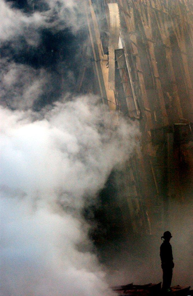 September 14 2001 Ground Zero 02 1 image