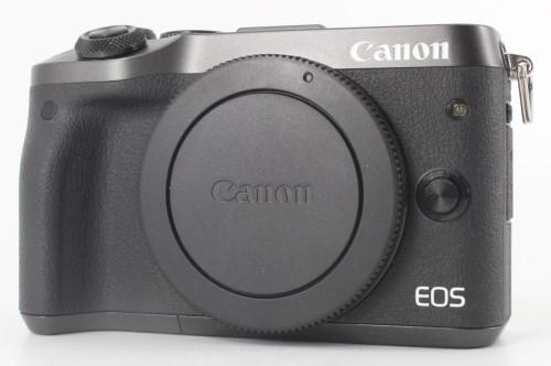 canon eos m6 mark i image