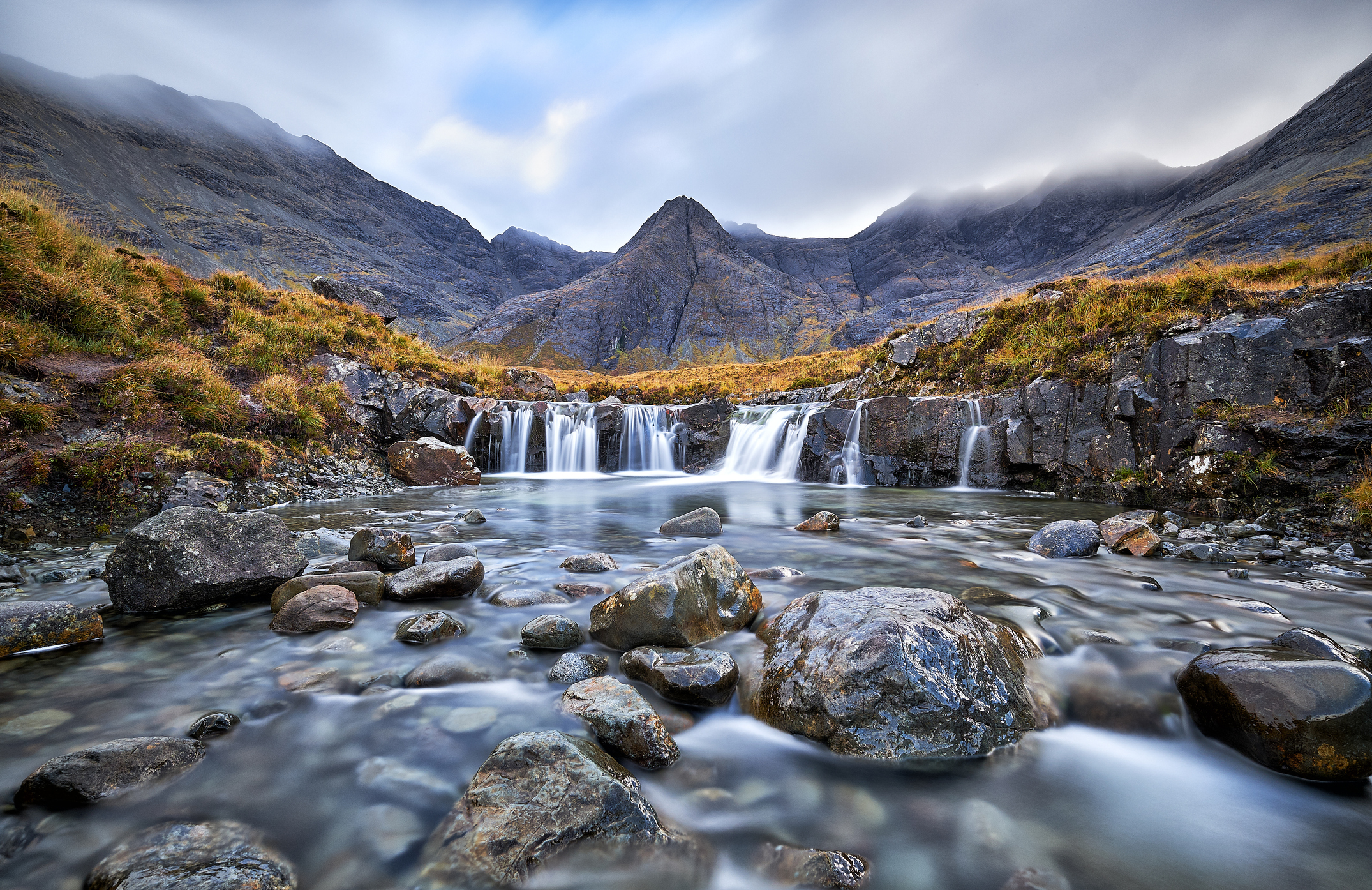 How to Increase the Wow Factor of Wide Angle Landscape Photography image