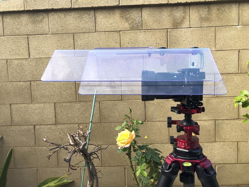 camera canopy 1