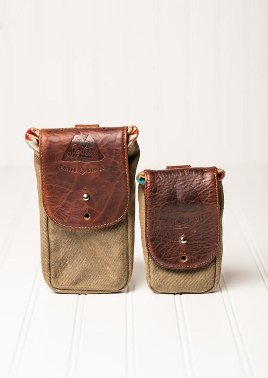 sightseer cell phone pouch image