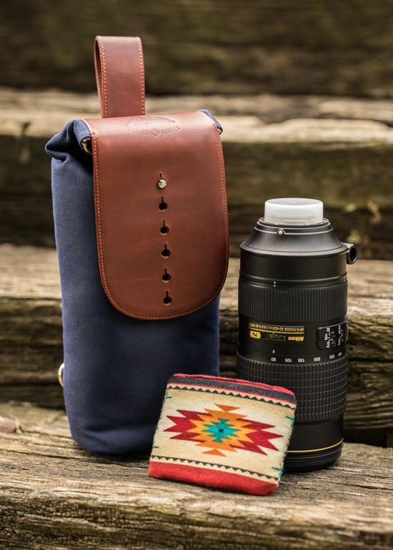 sightseer lens pouch image