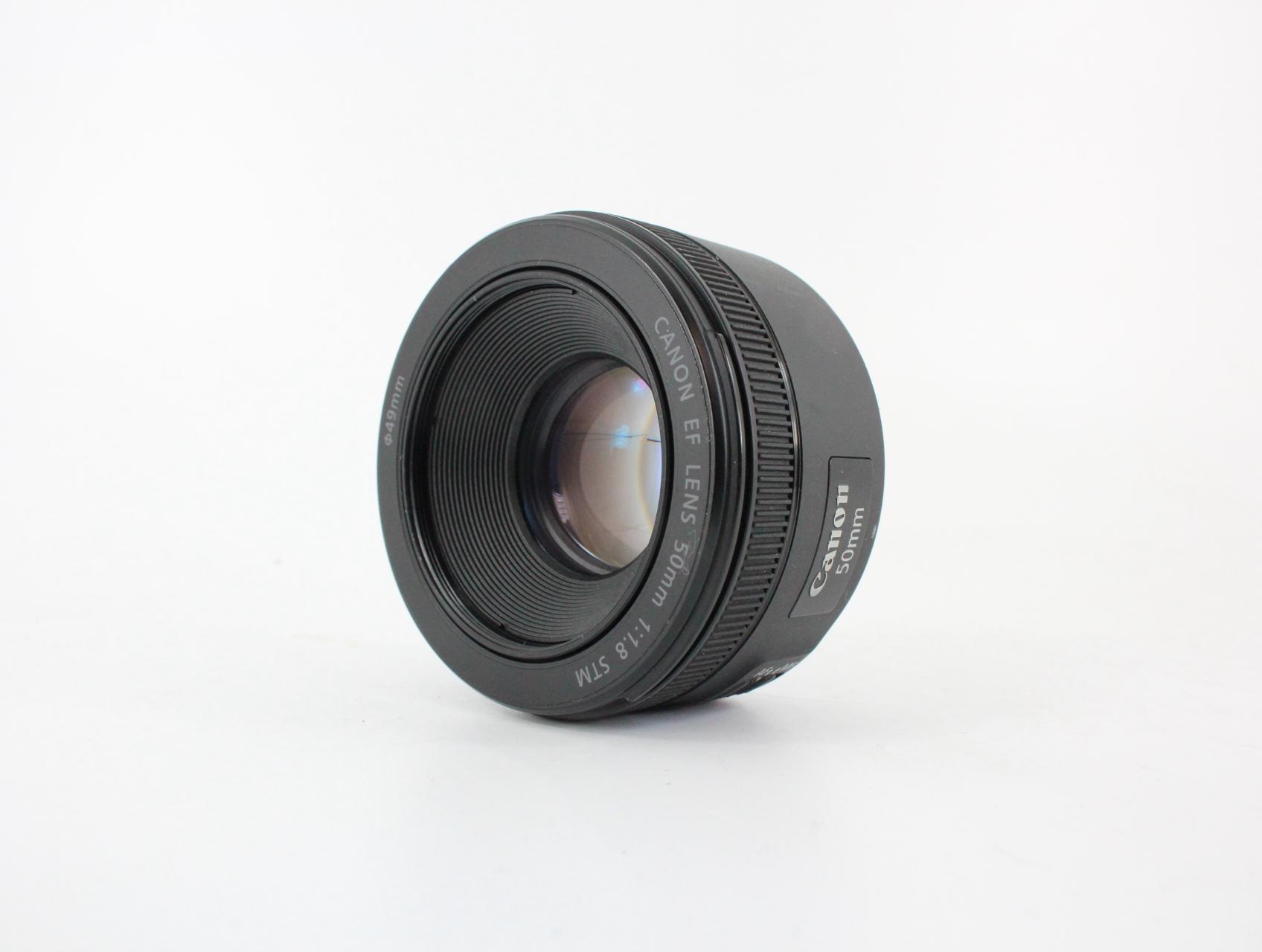 canon 50mm 2 image