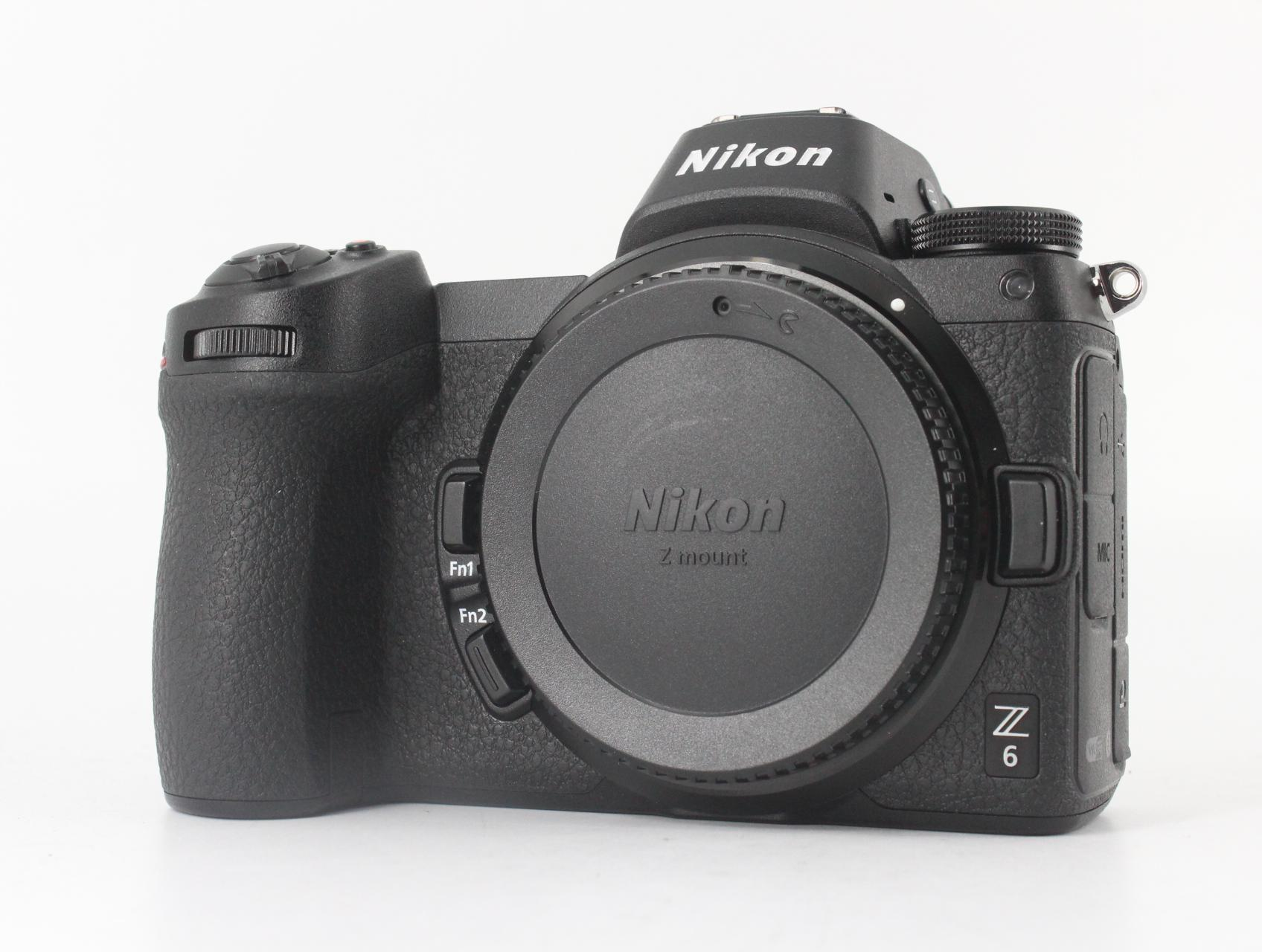 nikon z6 gifts for photographers